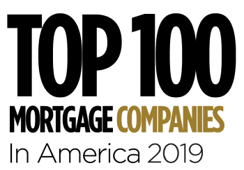 Top 100 Mortgage Companies